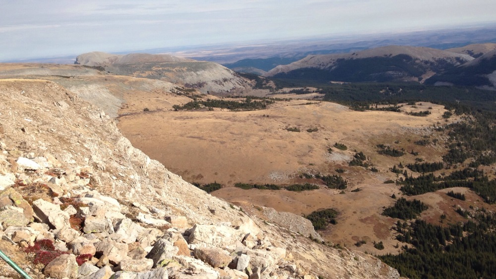 Plateau Mountain (3/3)