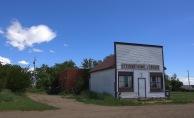 Stevens Hdwe. & Garage. July 6, 3014
